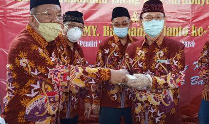 18 Tahun Masjid Cheng Hoo Surabaya