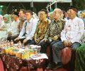 Haul Gus Dur di Masjid Cheng Hoo Diikuti Ratusan Jemaah