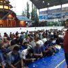 Menikmati Berbuka Bersama di Masjid Cheng Hoo Surabaya