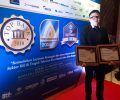 Herman Halim Terpilih Sebagai Top CEO Bank 2018
