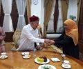 Gubernur Jatim : Cheng Hoo Bersinergi untuk Kemaslahatan Umat