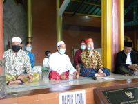 Tutup Tahun 2020, Masjid Cheng Hoo Gelar Khotmil Quran dan Santunan Anak Yatim