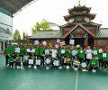 Ajak BNN Surabaya, YHMCHI Adakan Penyuluhan Narkoba
