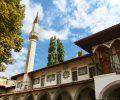 Jejak Islam di Istana Bakhchisarai