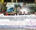 Delegasi YHMCHI Hadiri Konferensi Internasional Zheng He