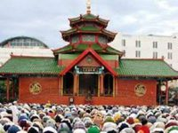 Lagu Masjid Cheng Ho Indonesia