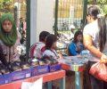 IKASDASA Gelar Bazar Murah