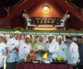 Ribuan Jamaah Hadiri Milad Masjid Cheng Hoo Ke-17