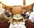 Gubernur Jatim dan Pertamina Jamin Stok Solar Aman