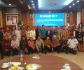 PW Muhammadiyah Jatim Jamu Peserta Konferensi Zenghe Internasional Forum