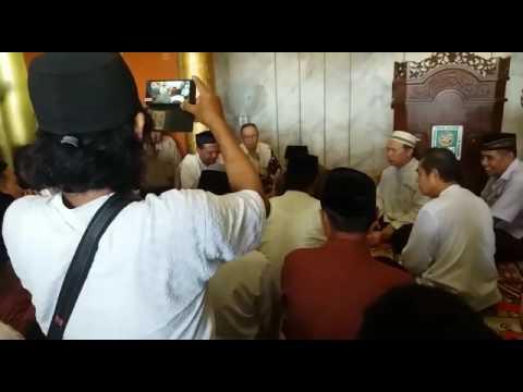 Muallaf di Masjid Cheng Ho Surabaya