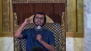 Ustadz Hanan Attaki : 'Semua bermodalkan nekat dan yakin pada Allah'