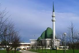 Masjid Unik kebanggan Muslim Kroasia