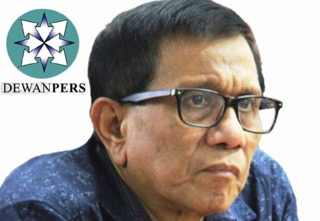 Wakil Ketua Dewan Pers: Eksekutor dan Polisi Mestinya Cermat